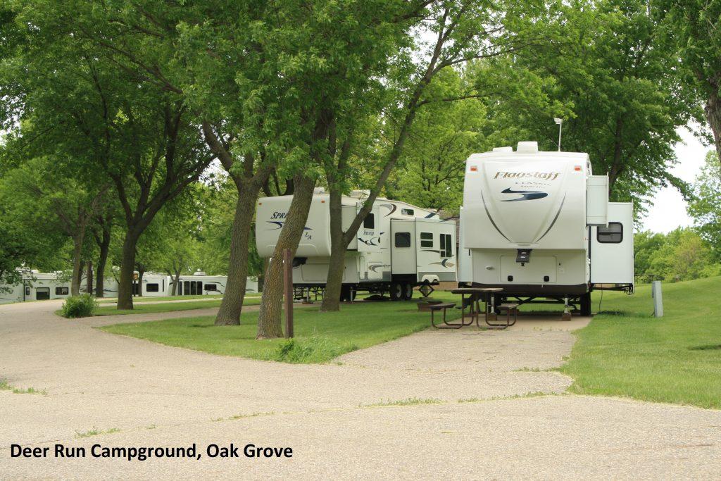 Deer Run, Oak Grove2