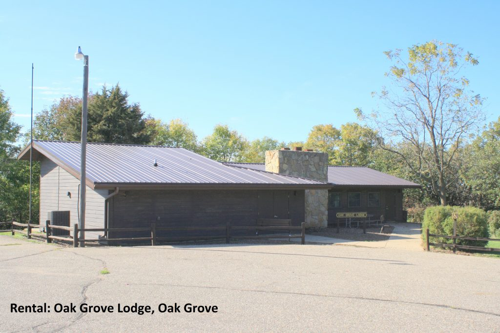 Oak Grove Lodge